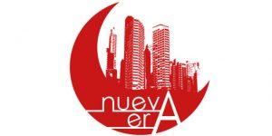 Logo inmobiliaria nueva era